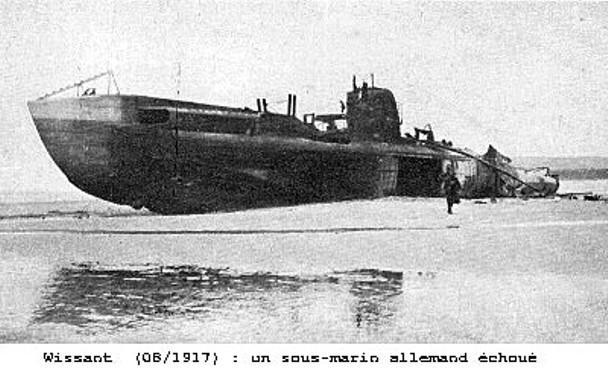 wpas sous marin 17