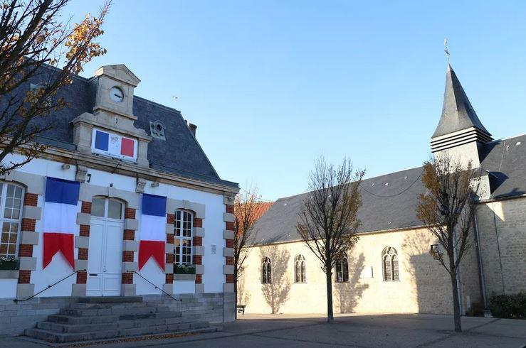 Ancienne mairie de Wissant