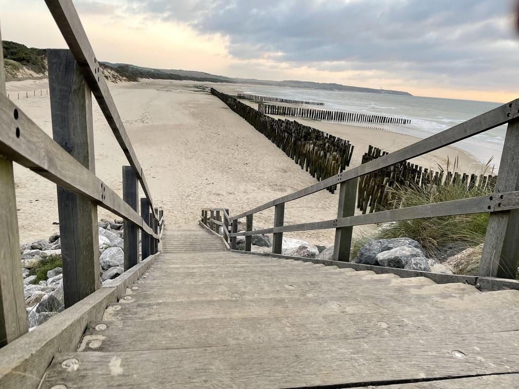 Escaliers les plus beaux