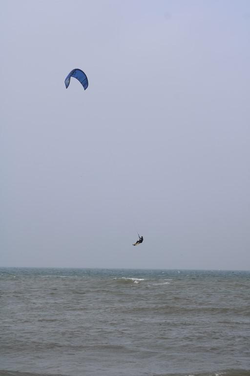 Le kite