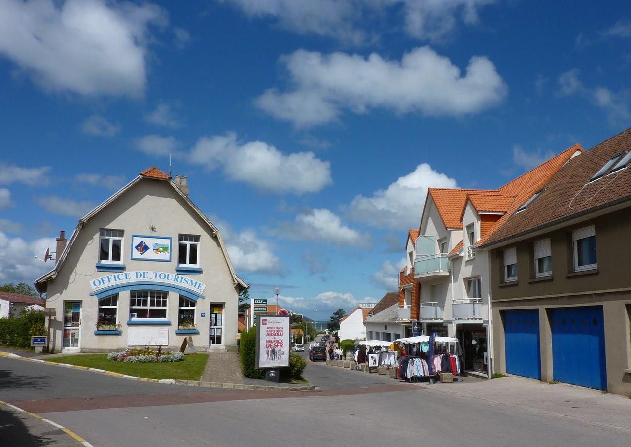 Village Office tourisme 15