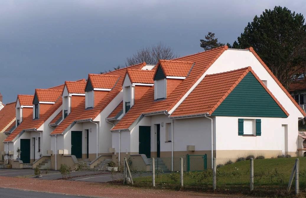 Maison 80000 Les Cottages