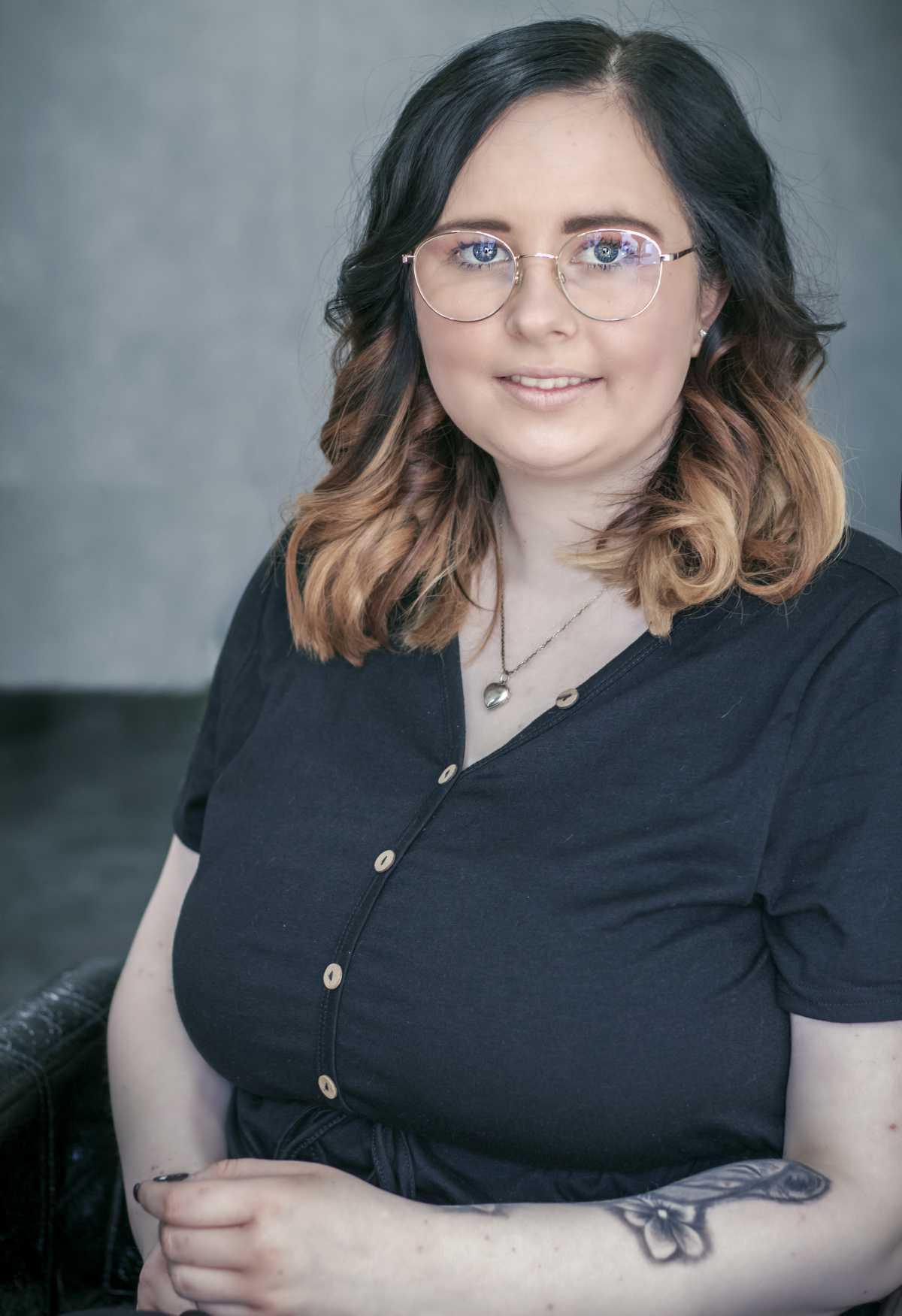 Michèle Stürmer