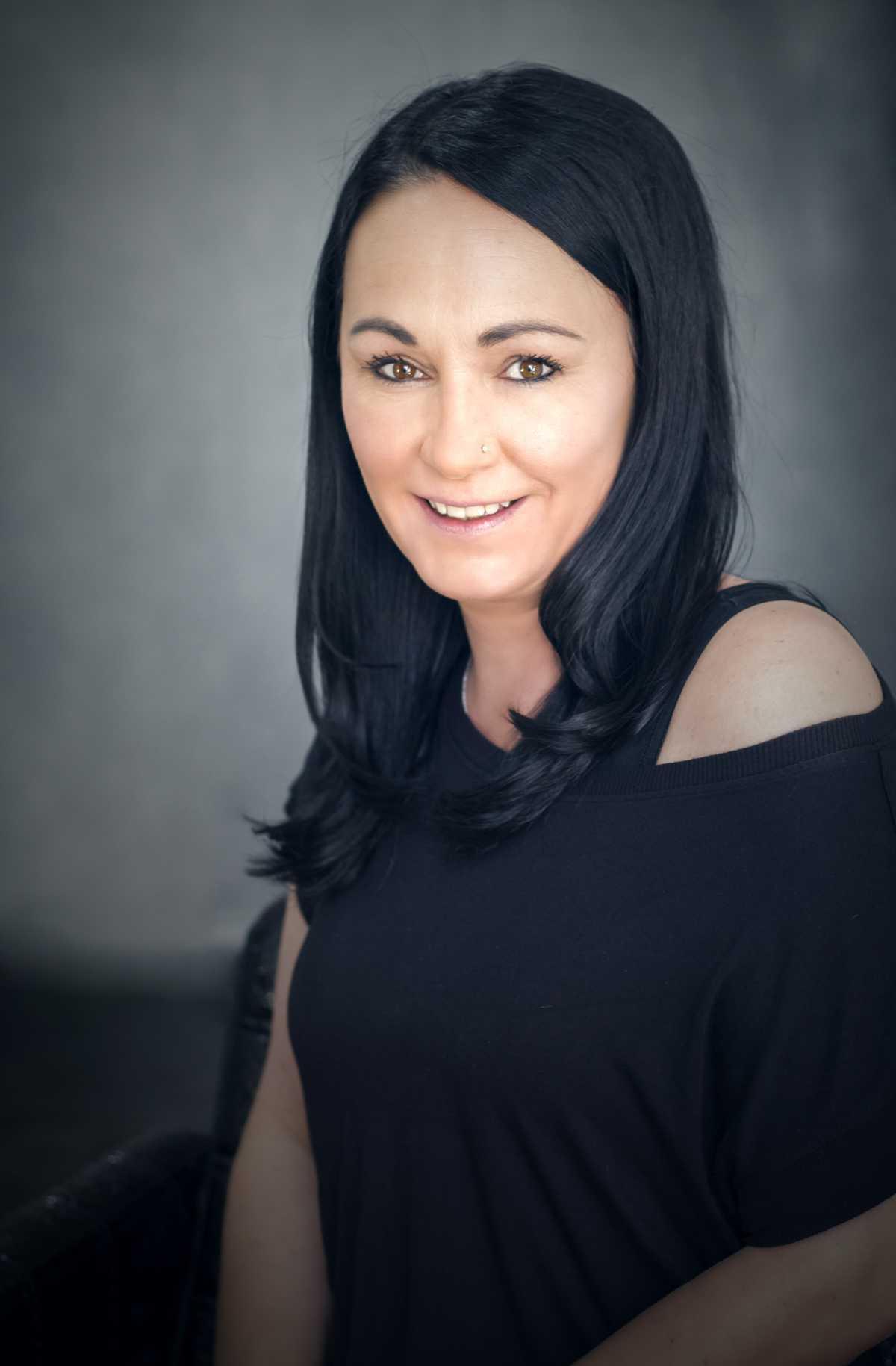 Sandra Nürnberger