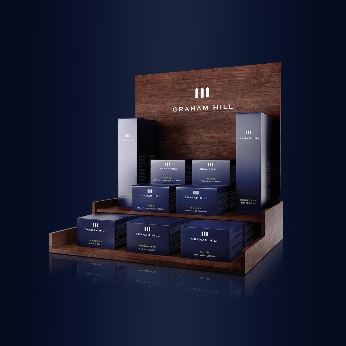 Herren Produkte – GRAHAM HILL
