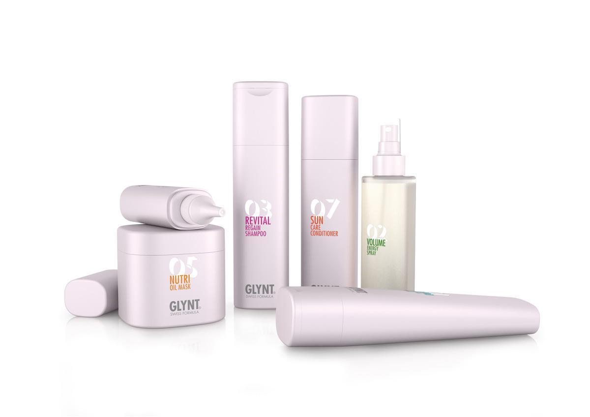 Friseursalon Produkte – GLYNT