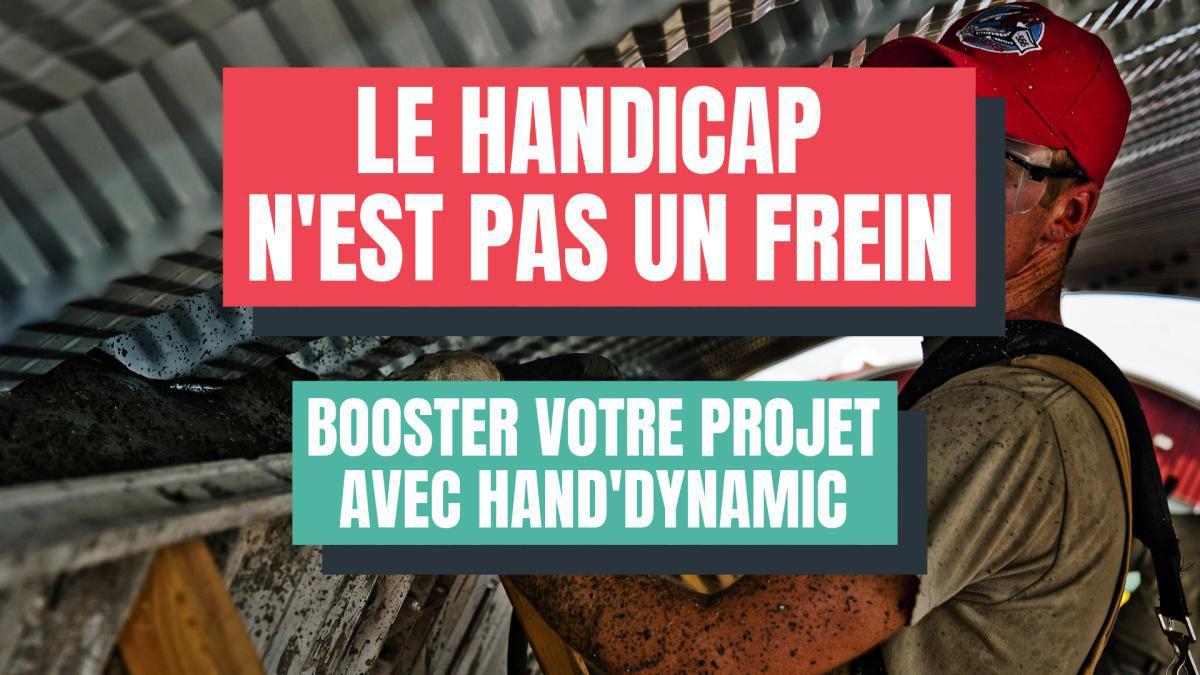 Hand'dynamic