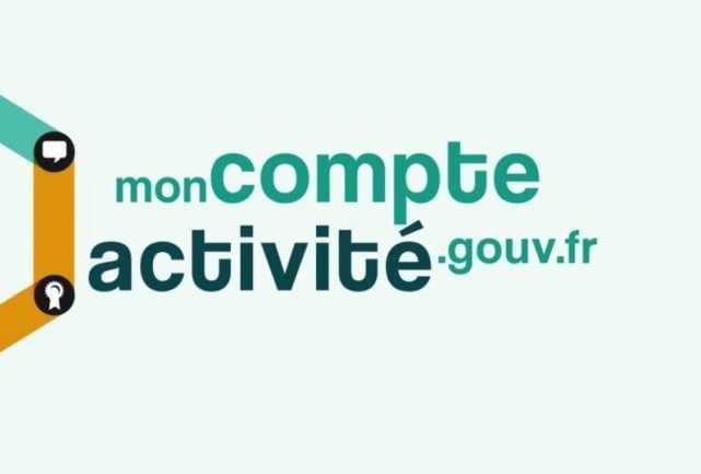 Le Compte Personnel d'Activité