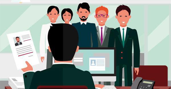 Atelier préparation à l'entretien d'embauche