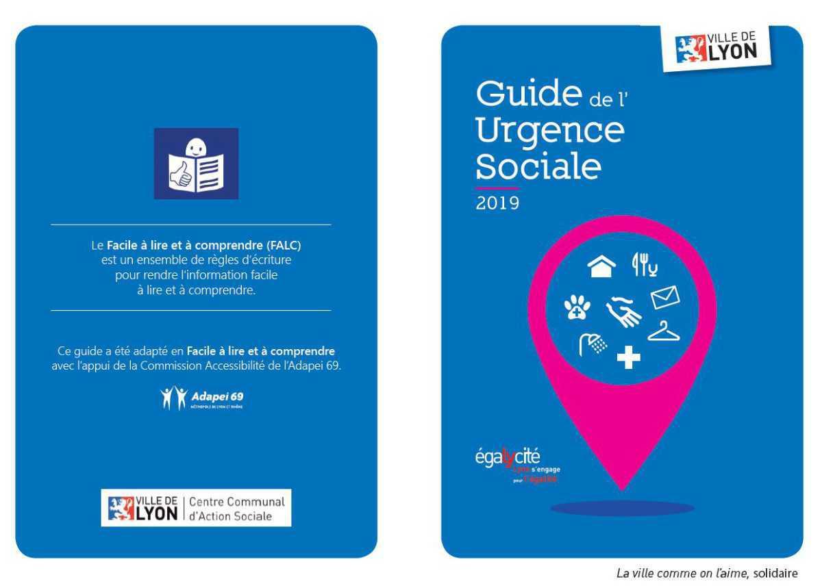 Guide de l'Urgence Sociale