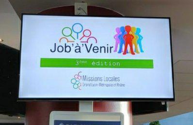 Retour sur le Forum Job'A Venir
