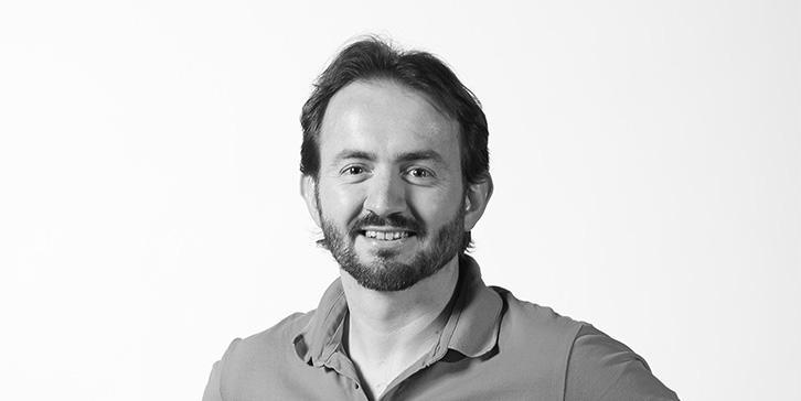 Christophe LLORET