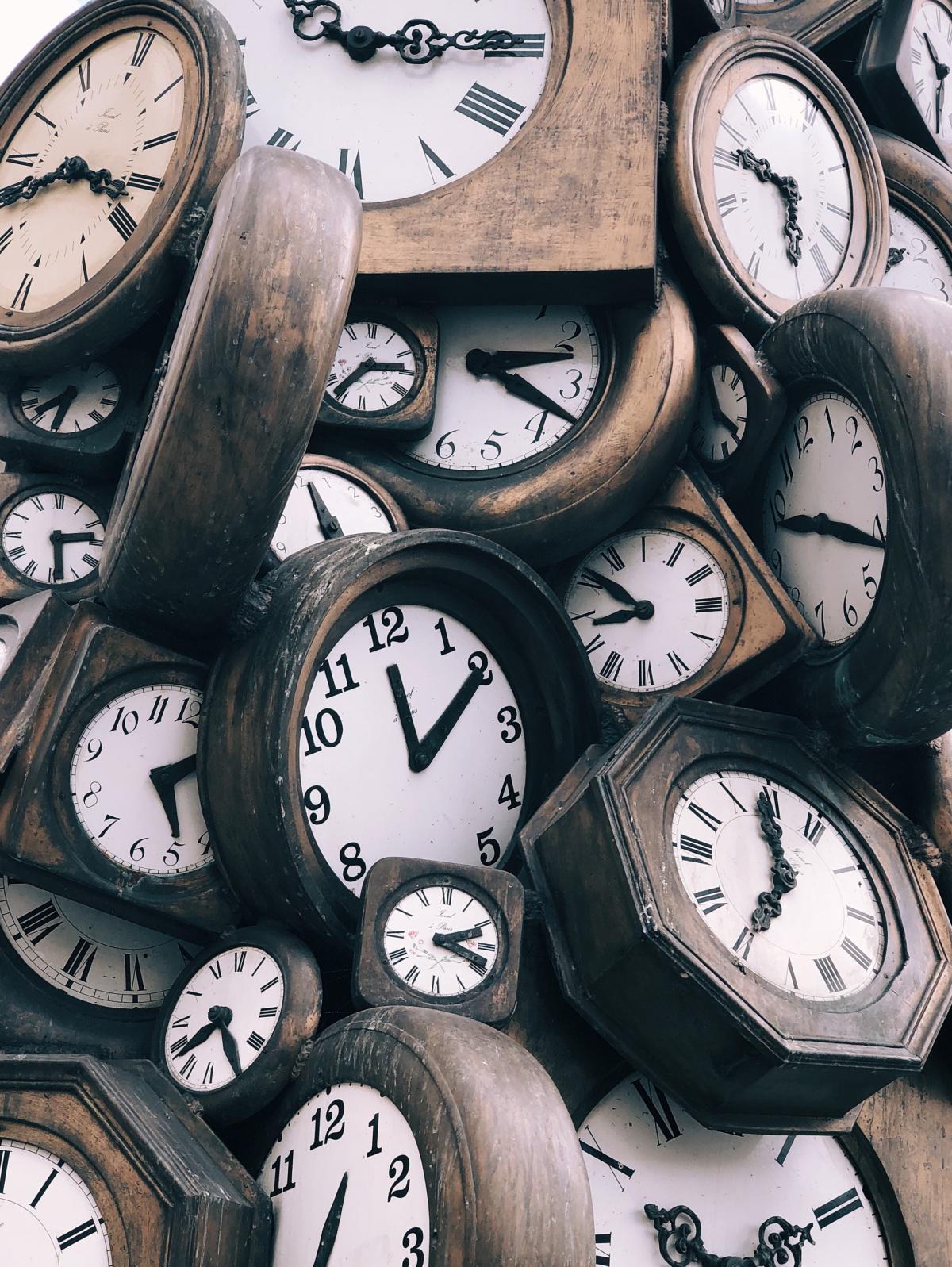 Tri-annualisation du temps de travail : l'Europe siffle la fin de la récré !