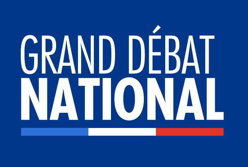 Grand débat national : la réponse de la CGT en 19 propositions