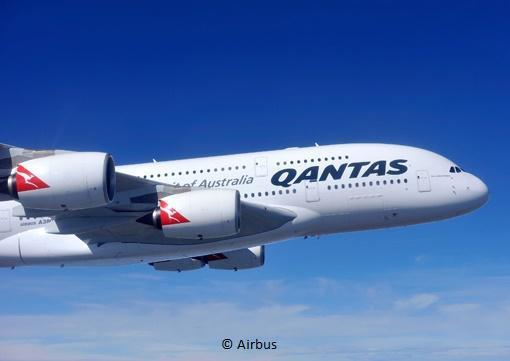 Des fissures sur les longerons de l'A380 entraînent des inspections spécifiques
