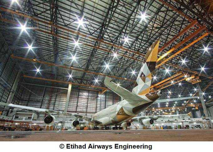 Airbus A380 : les opérateurs à la recherche de fissures