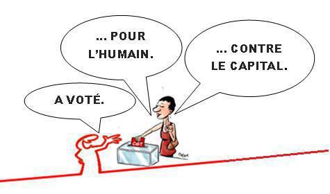 Election CSE : Thématiques + vos candidats CGT