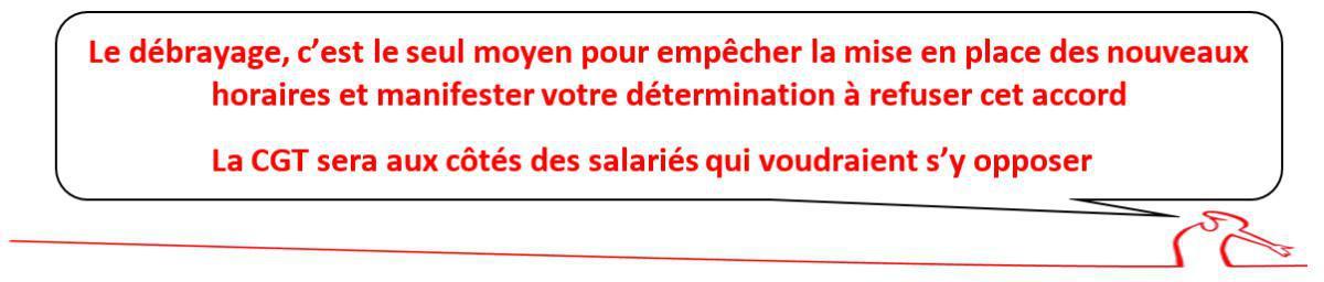 Non à cet accord de « profitabilité »