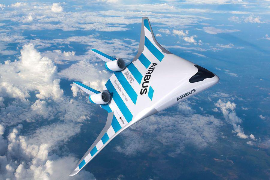 Des avions, des hommes et des femmes, quel futur pour l'aéronautique à Toulouse