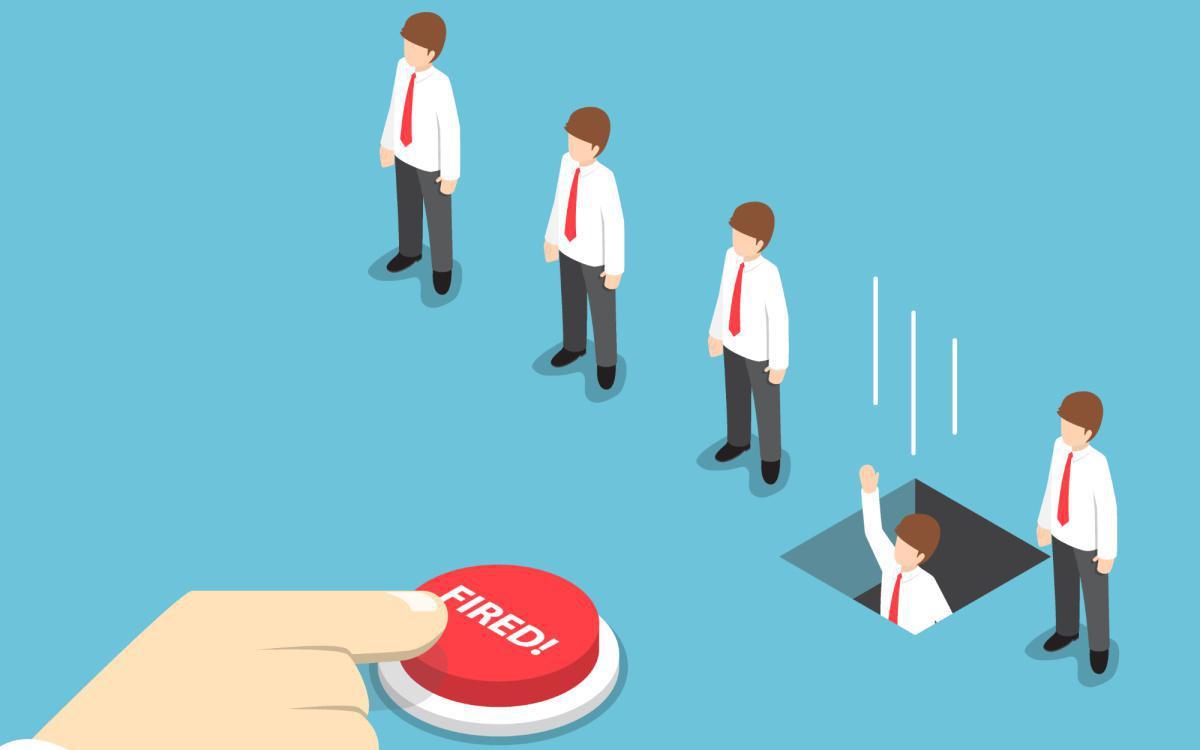 Zéro garantie sur les licenciements, Accord de Performance Collective garanti pour tous !