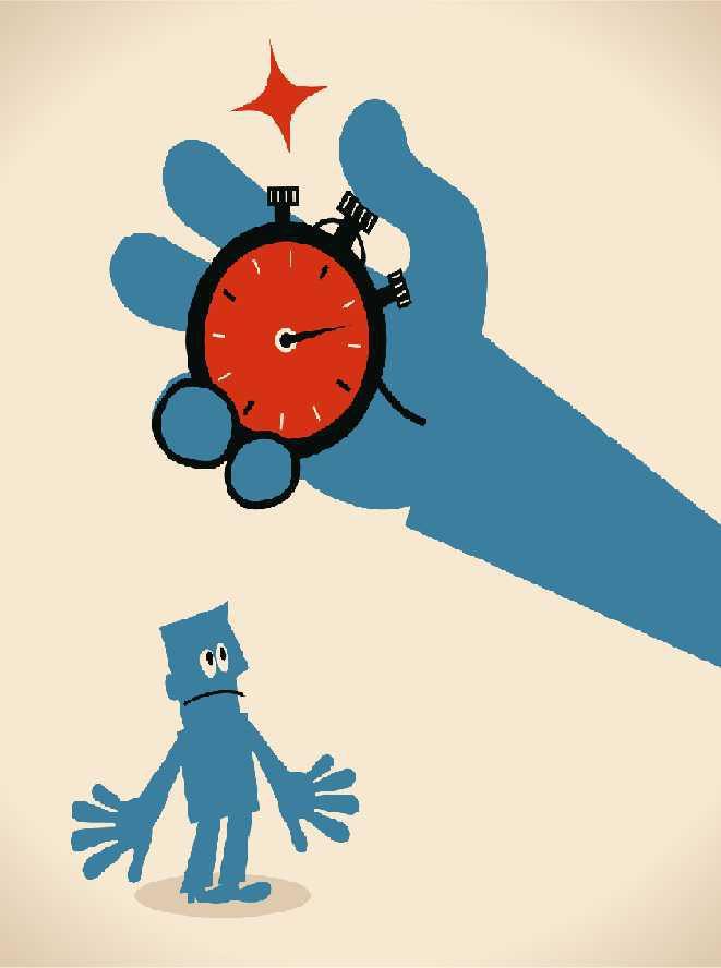 Demande d'annulation des récupérations des heures COVID!