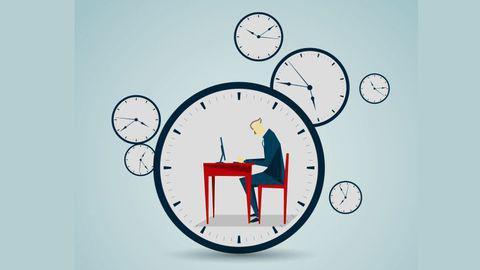 Annualisation et Augmentation du temps de travail pour les personnels hors APLD. Fin des 35h ?