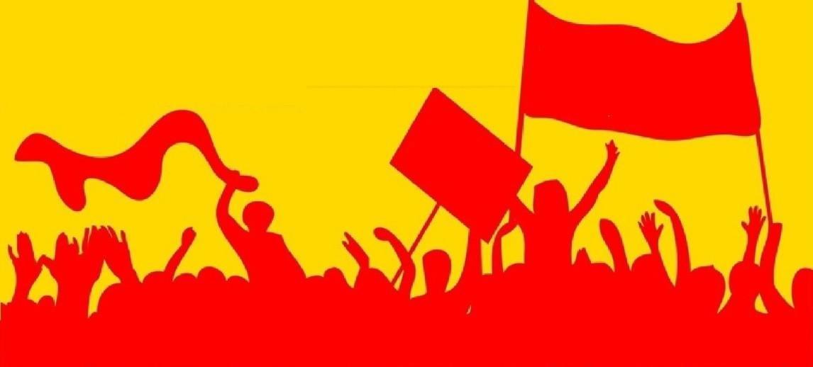 Manifestation pour l'emploi, les salaires et les retraites jeudi 4 février