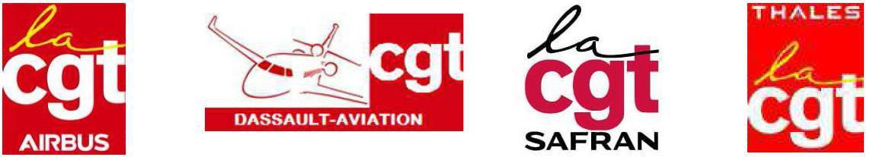 Déclaration CGT: L'AVENIR DE L'AERONAUTIQUE