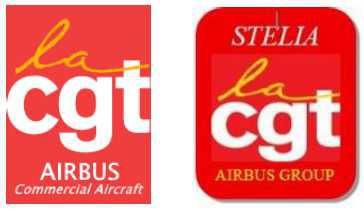 Courrier direction Airbus-Stelia - NAO 2021