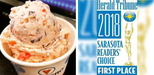 Sarasota - Clark Rd, FL - Sub Zero Nitrogen Ice Cream
