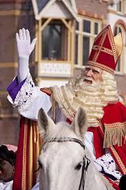 Enkhuizen Sint Nicolaaswandeling