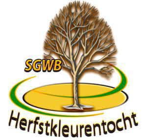 Ermelo, SGWB Herfstkleuren / Zorgtocht