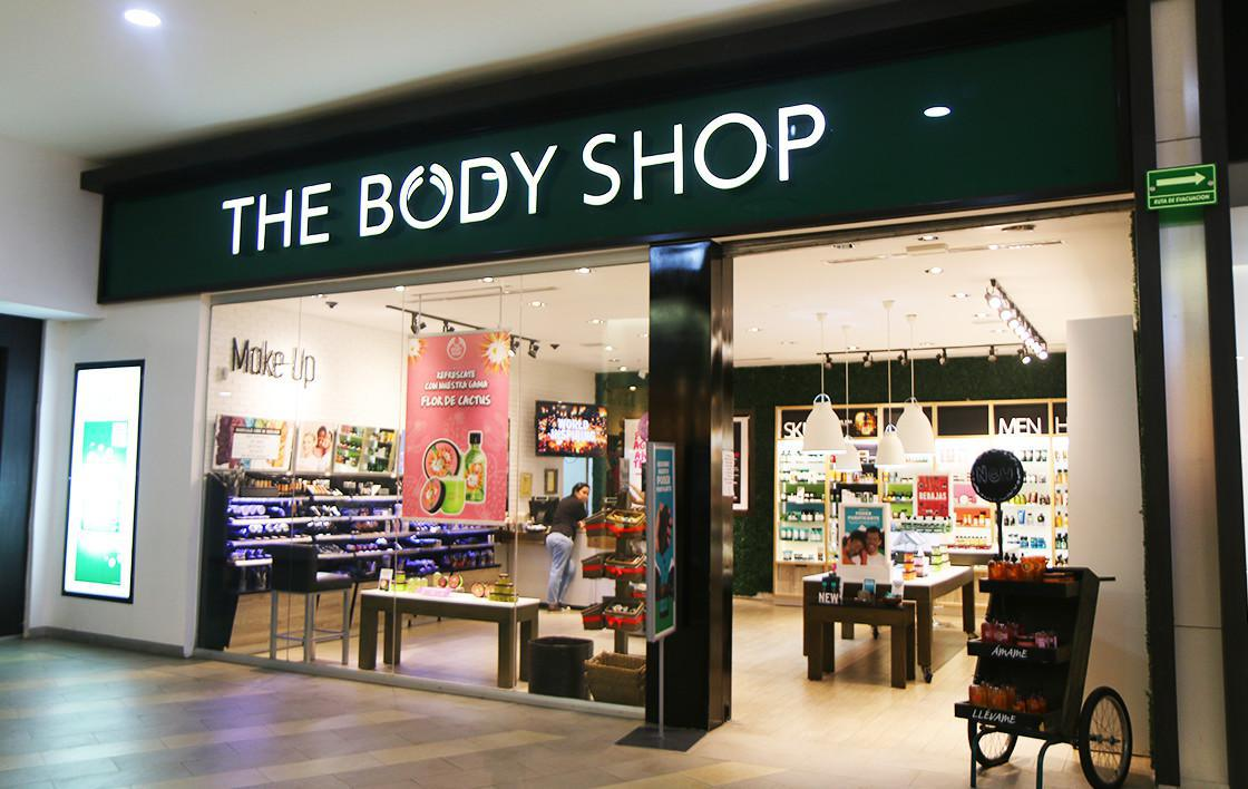 The Body Shop Culiacán