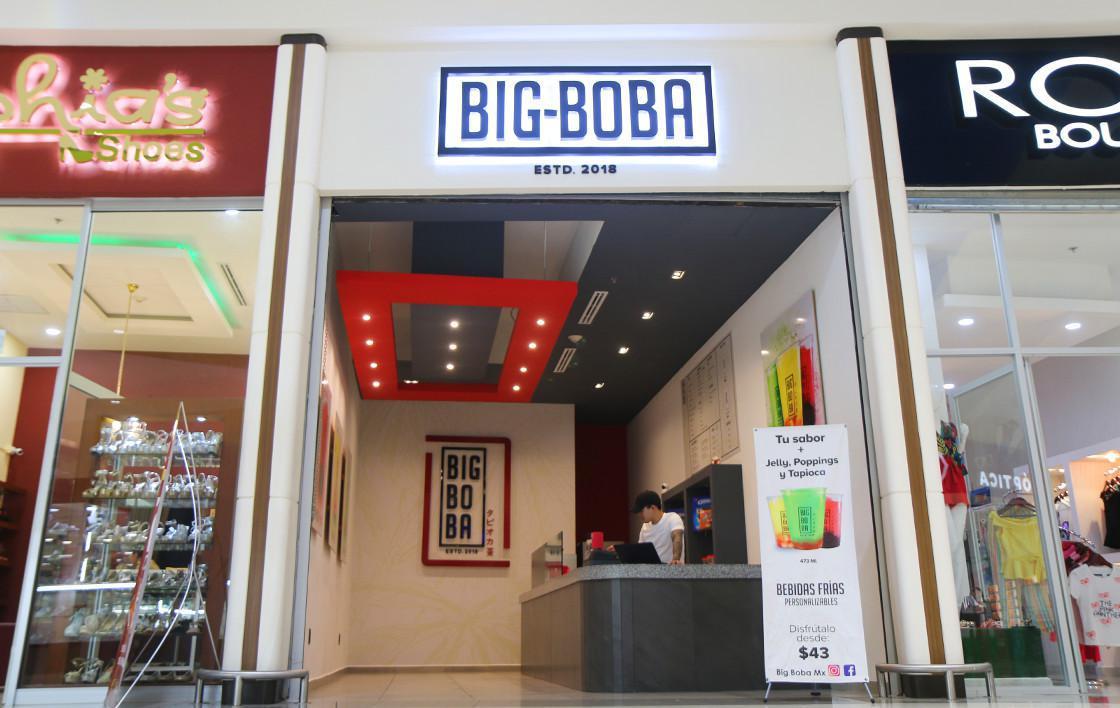 Big Boba Mx