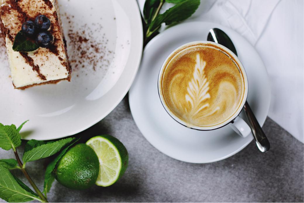 Zytlos Kaffee & Mehr und Coworking Space