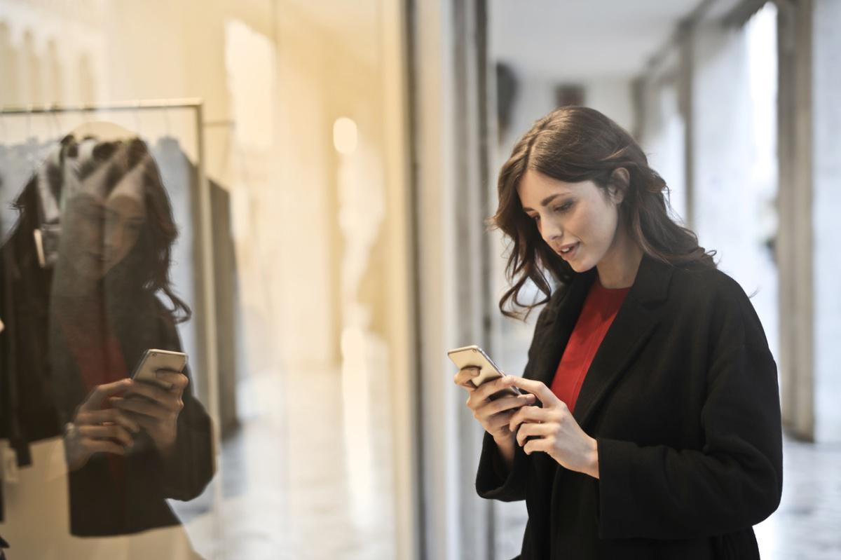 Los Datos y los Usuarios nos dan la razón. Las Apps se imponen en los negocios.