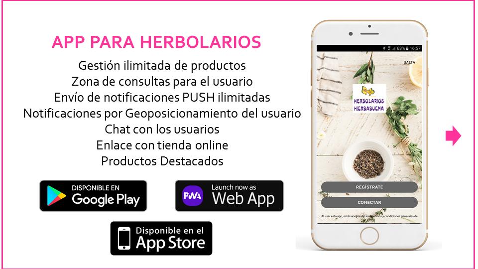 Herbolarios
