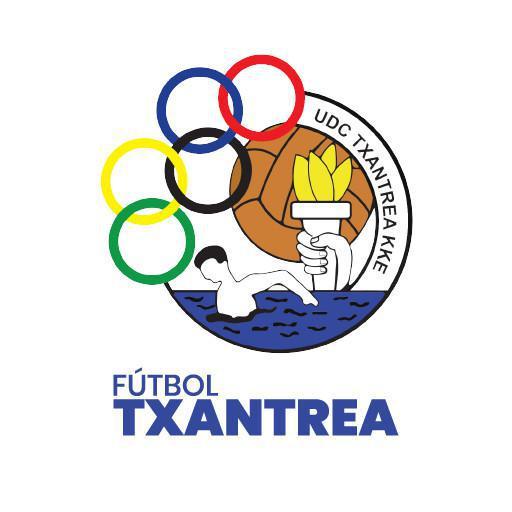 Pruebas UDC Txantrea Fútbol