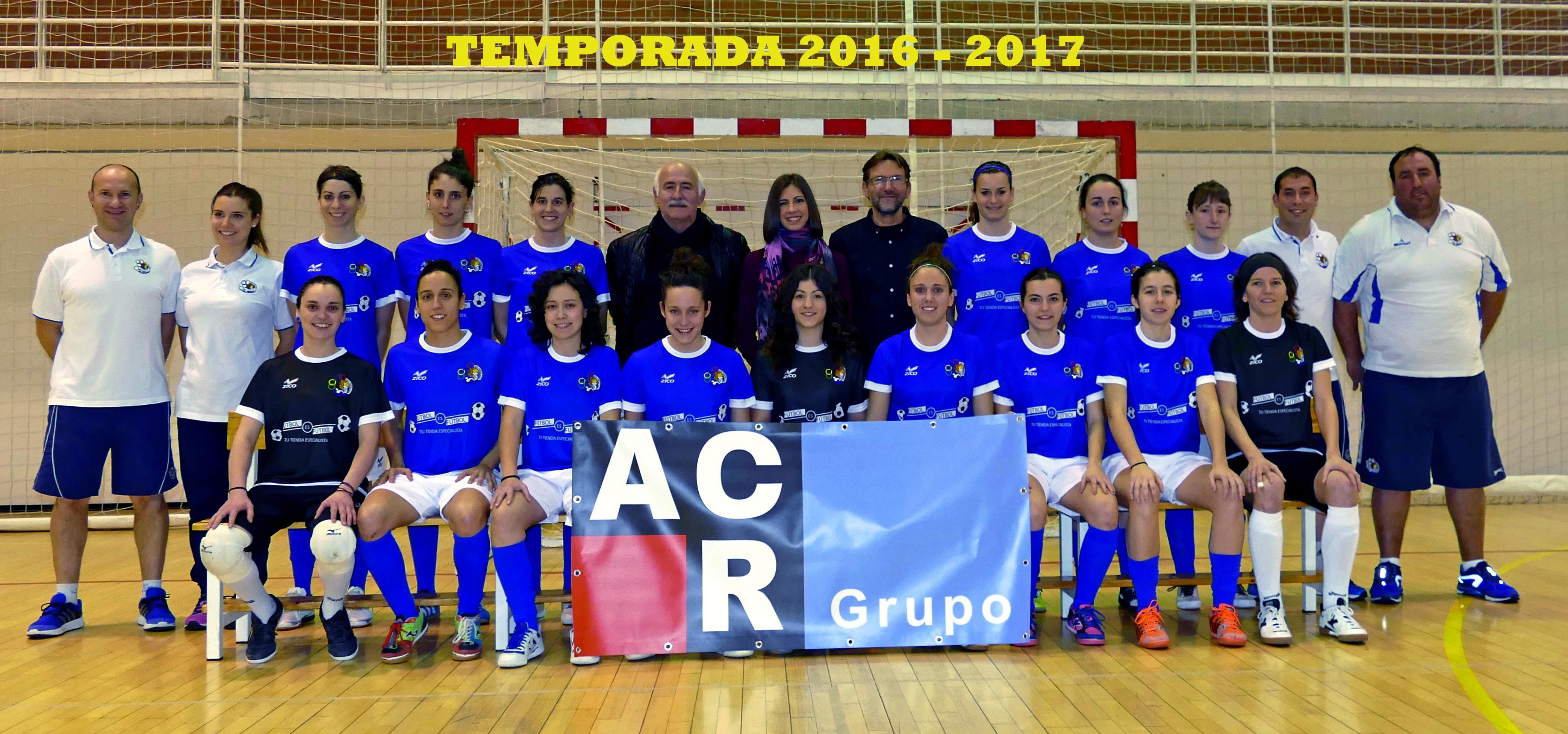 TEMPORADA 2016 - 2017