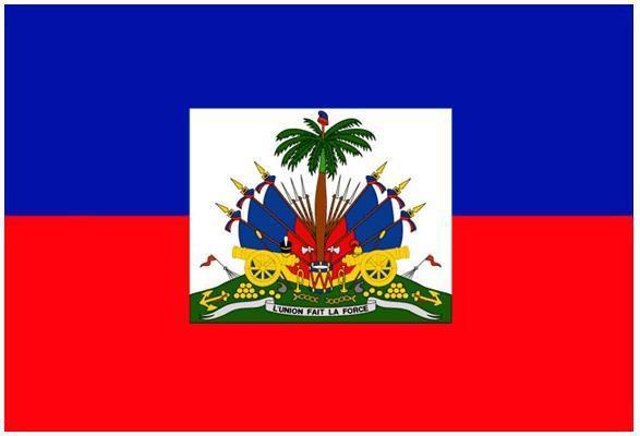 18 Mai Fete Du Drapeau Haitien