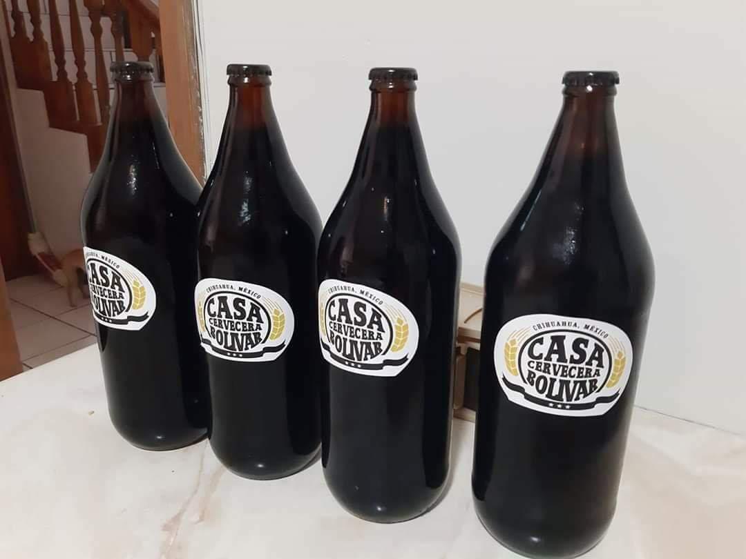 Cerveza de barril del día