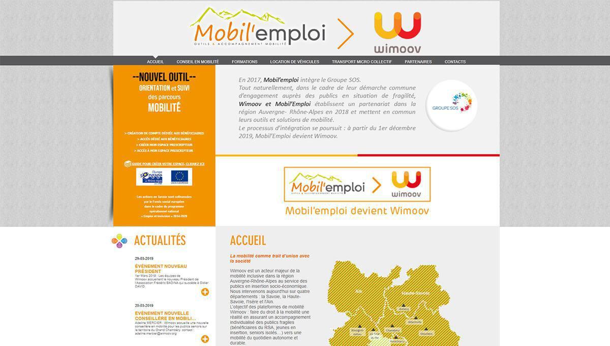 Mobil'emploi
