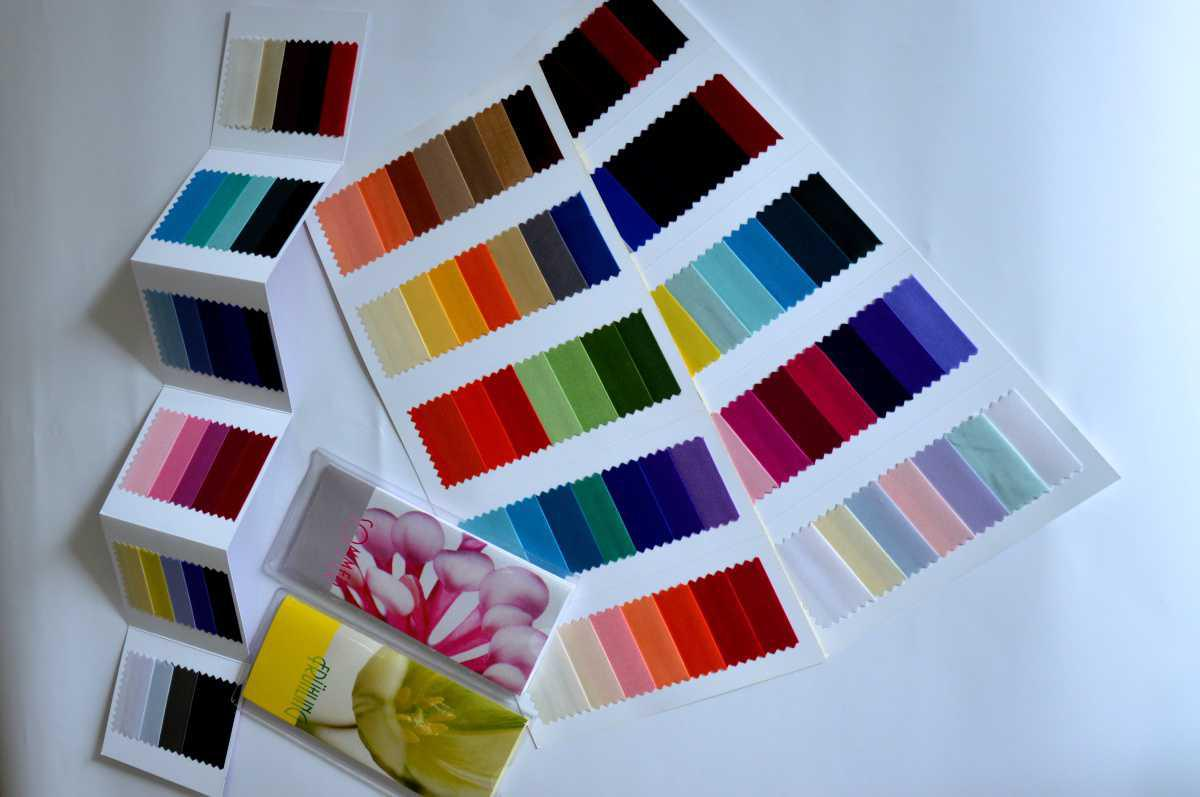 NEW IMAGE – Farb- und Stilberatung