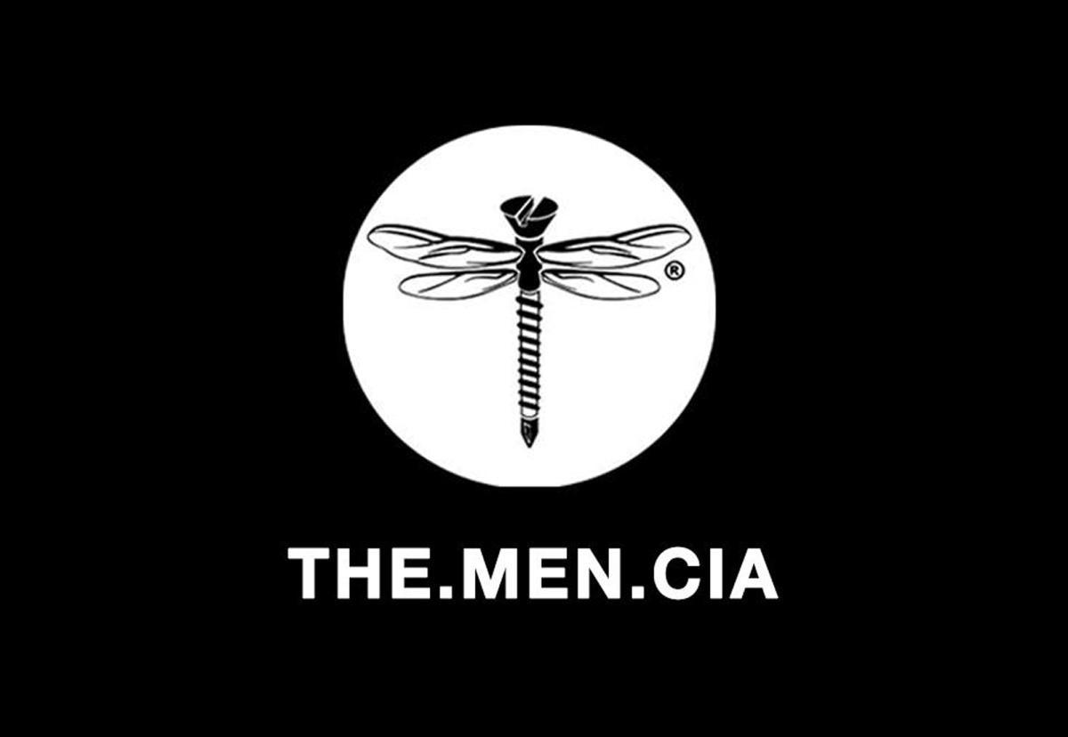 THE.MEN.CIA