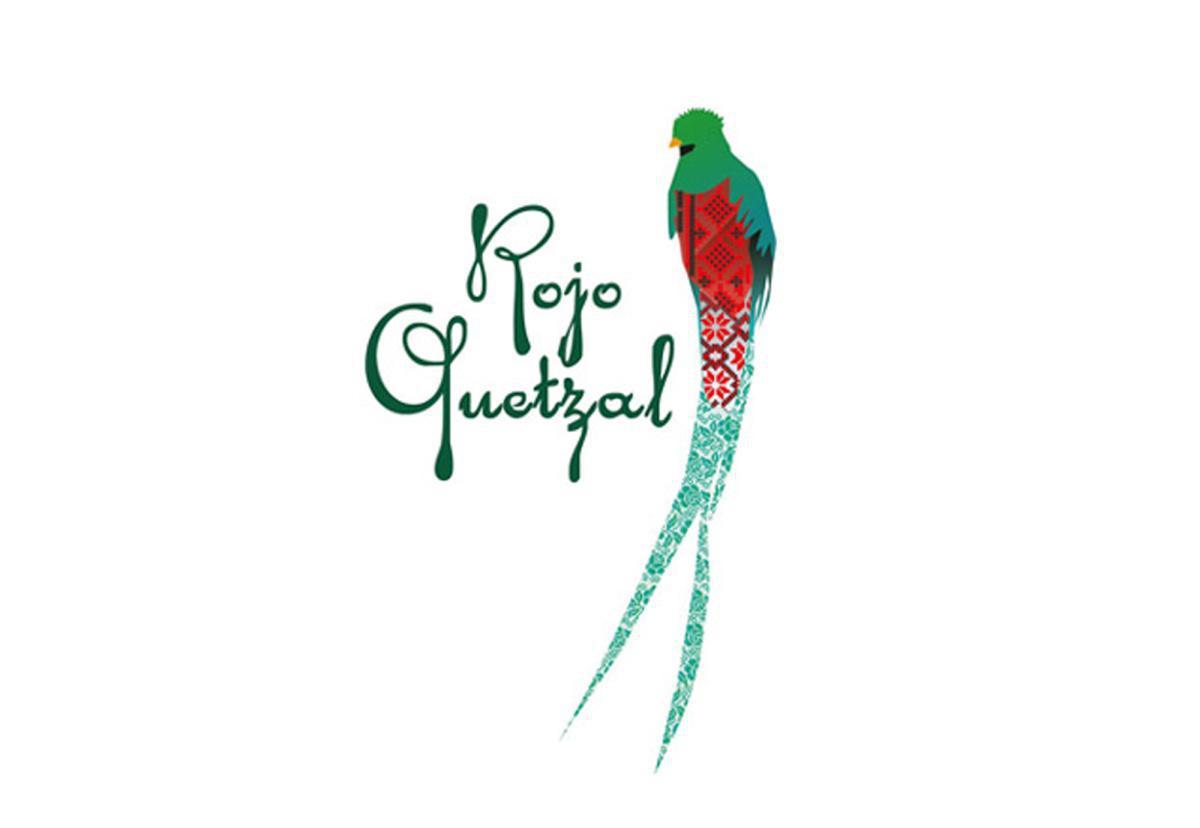 Rojo Quetzal