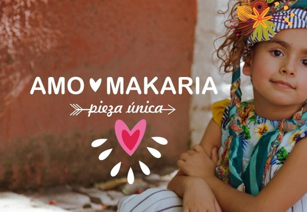 Amo Makaria