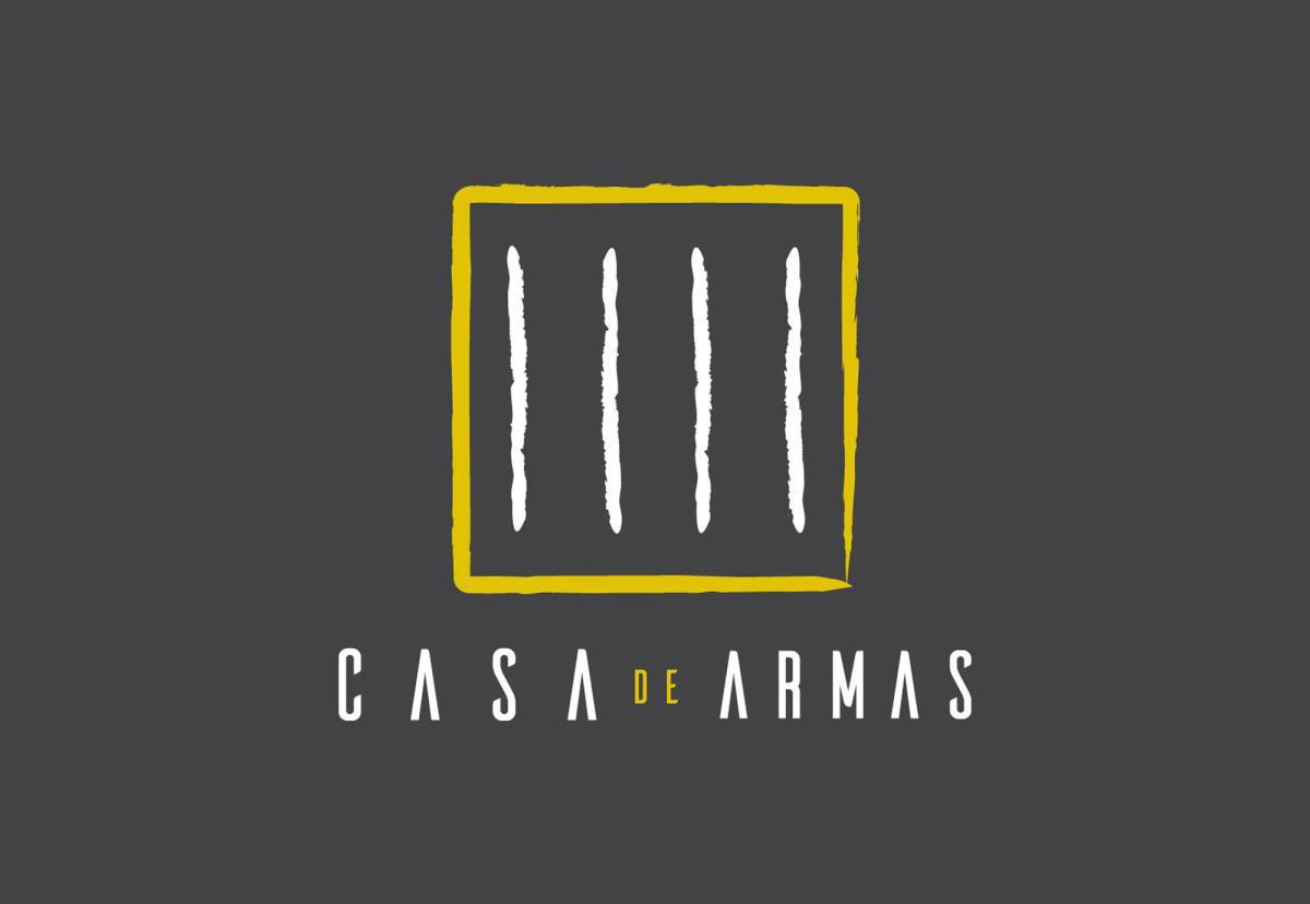 CASA DE ARMAS brewing co.