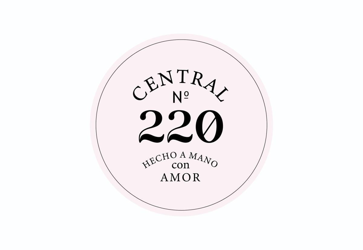 Central # 220