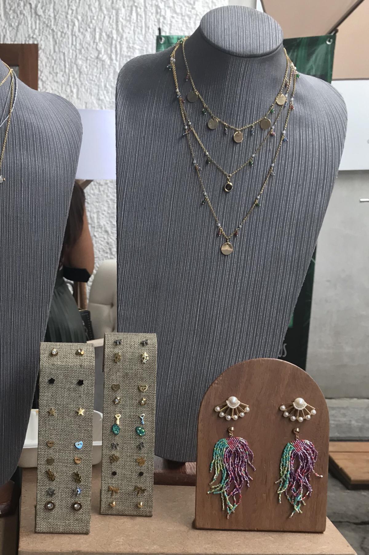 Sofia Blum Jewelry Designs