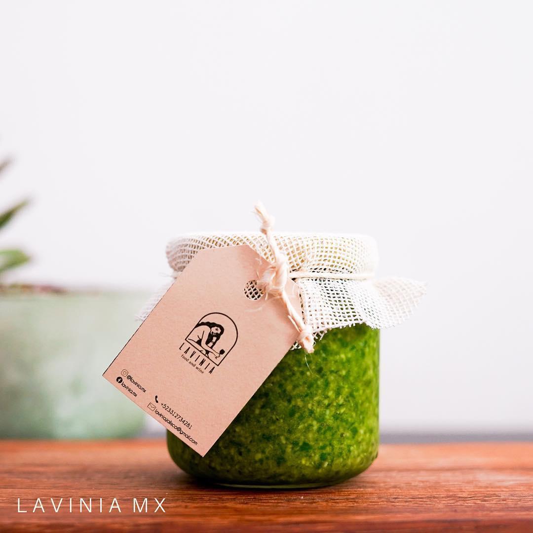 Lavinia MX